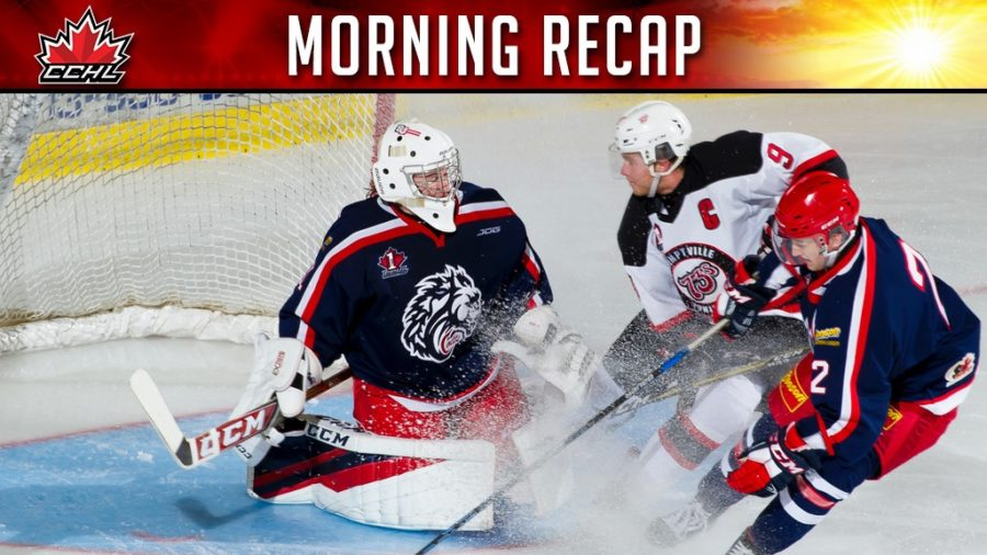 Thursday Recap | Colts and Grads both claim first wins of season