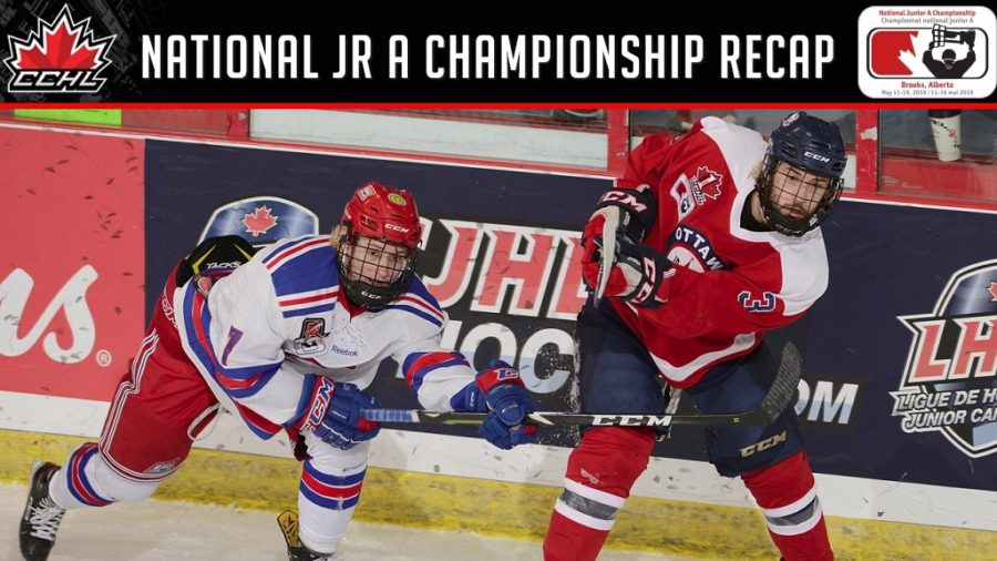 NJAC | Jr Senators drop final round-robin game, advance to Semi-Finals